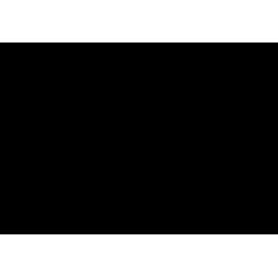 Sticker Crâne de Cerf indien