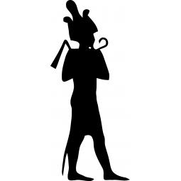 Sticker Osiris