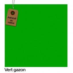 Adhésif Vert Gazon au mètre...