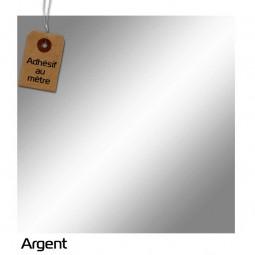 Adhésif Argent au mètre...