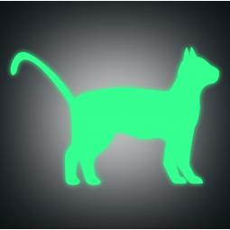 Sticker PHOSPHO Chat de profil