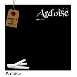 Adhésif Ardoise au mètre...