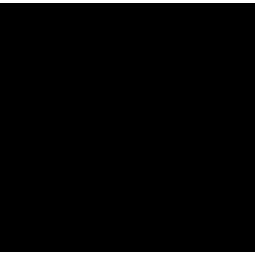 Sticker Console baroque