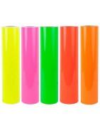 Stickers fluorescents, adhésifs fluos - Mon Sticker Déco