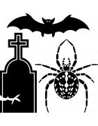Stickers Halloween - Mon Sticker Déco