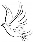 Sticker RELIGION, déco religieuse - Mon Sticker Déco