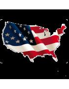 Stickers USA - déco américaine - voyage - Mon Sticker Déco