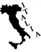 Stickers Italie - déco italienne - Mon Sticker Déco